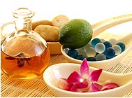 Aromatherapy Essential Oils Exporters