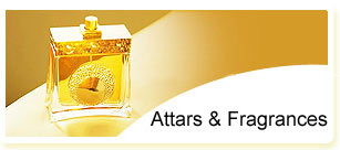 Attars and Fragrances