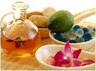 Super Exotic Aromatherapy Blends